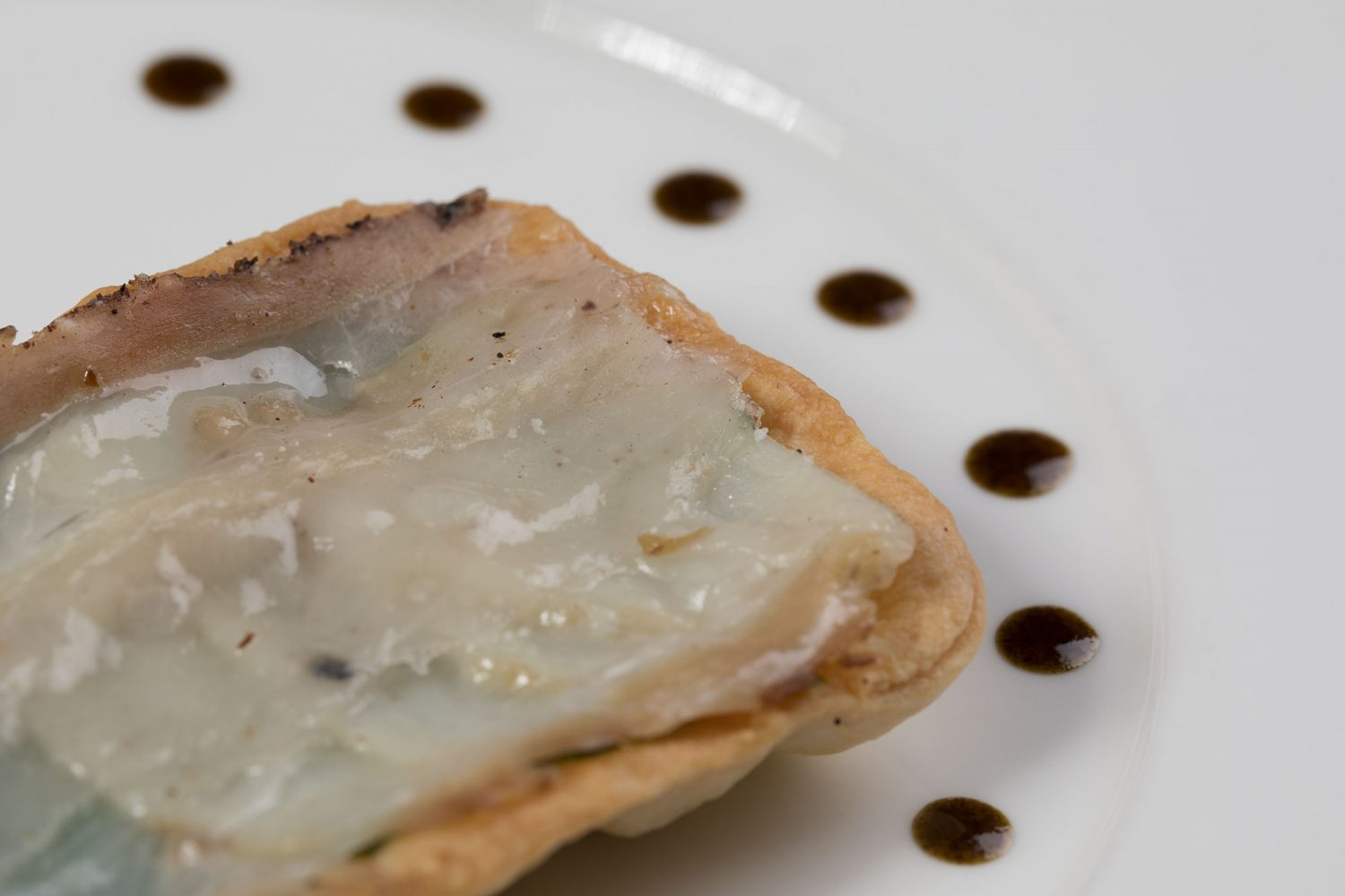 Food photographer Shanghai. Abalone photo